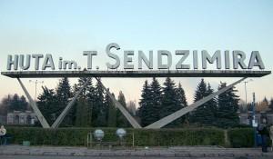 Huta Sendzimira