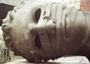 głowa kraków