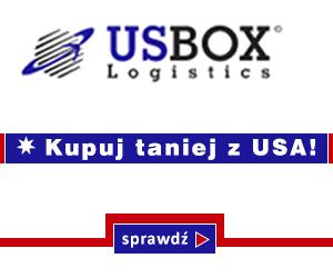 Przesyłki z USA do Polski - usbox.pl